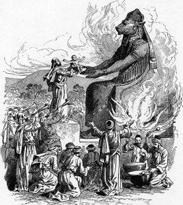 idolatry molech