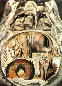Behemoth Dinosaur Bible