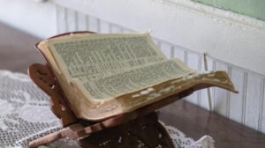 Old Bible - What Bible was before the Geneva Bible?